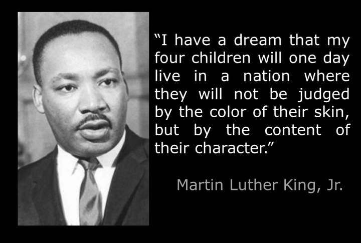 Quotes From Mlk Letter From Birmingham Jail: Martin Luther King Jr Letter From Birmingham Jail Quotes