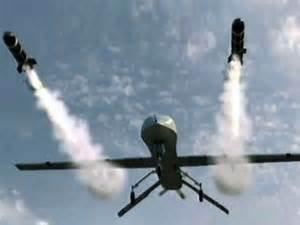 dronefire